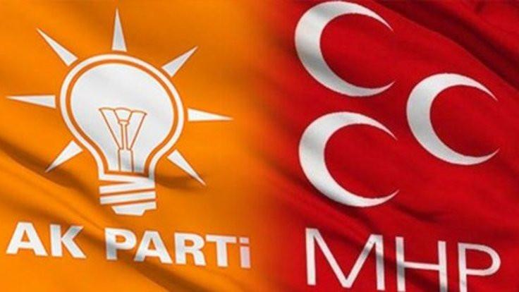 Cumhur İttifakı genişledi: MHP 3, AK parti 16 ilde adayını çekti