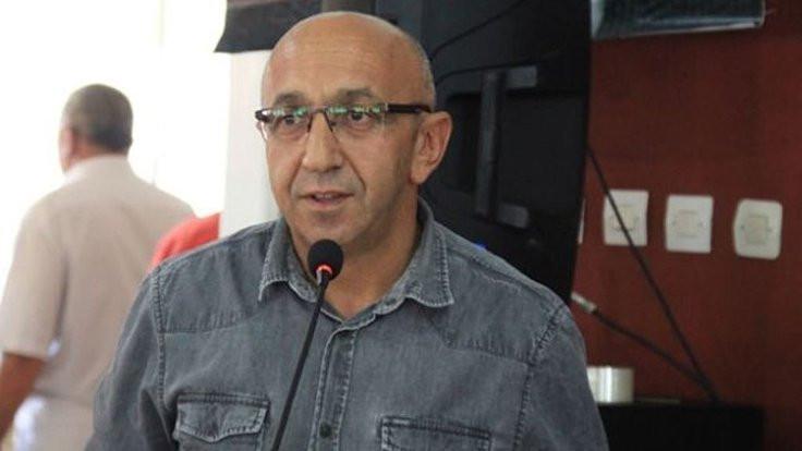 Milletvekili Alican Önlü'ye hapis cezası