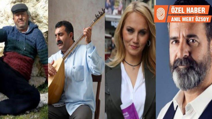 Alevi sanatçılar kızgın: Kılıçdaroğlu umudumuzu kırmaya çalışıyor!