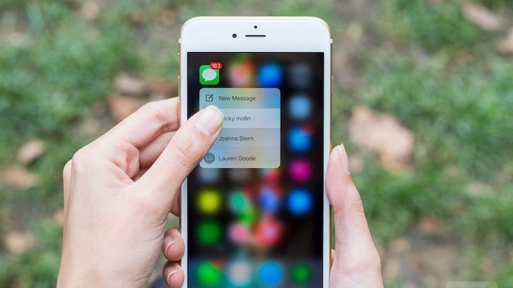 iPhone'un güncellenmeyecek modelleri - Sayfa 3