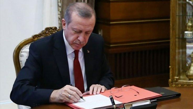 Kredi Yurtlar'ın başına Erdoğan'ın teyzeoğlu atandı