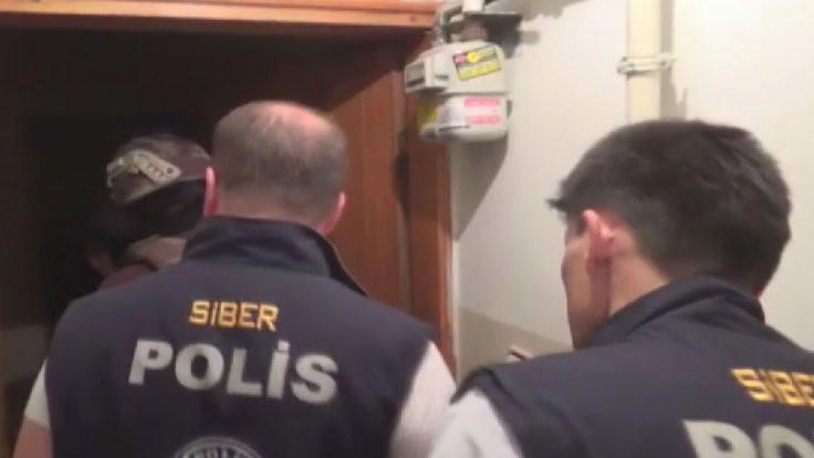 40 ilde bahis operasyonu, 394 gözaltı