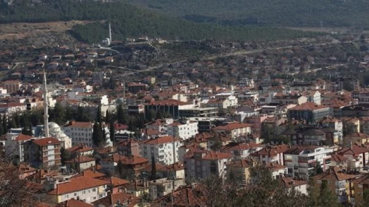 Bucak'taki salgının nedeni: Norovirus