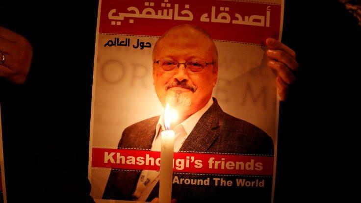 ABD, Kaşıkçı cinayetinden sonra Suudilerle nükleer bilgi paylaşmış