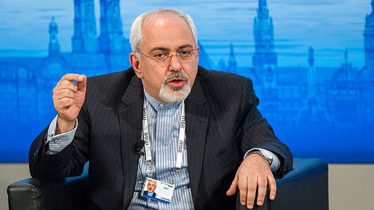 Zarif: Türkiye ve Suriye arasında arabulucu oluruz