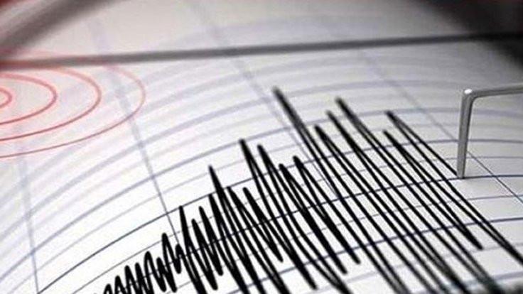 8.0 büyüklüğünde deprem