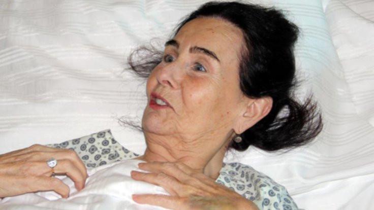 Girik hastaneye kaldırıldı