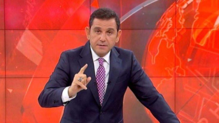 MHP'li üyeden 'Fox' itirazı