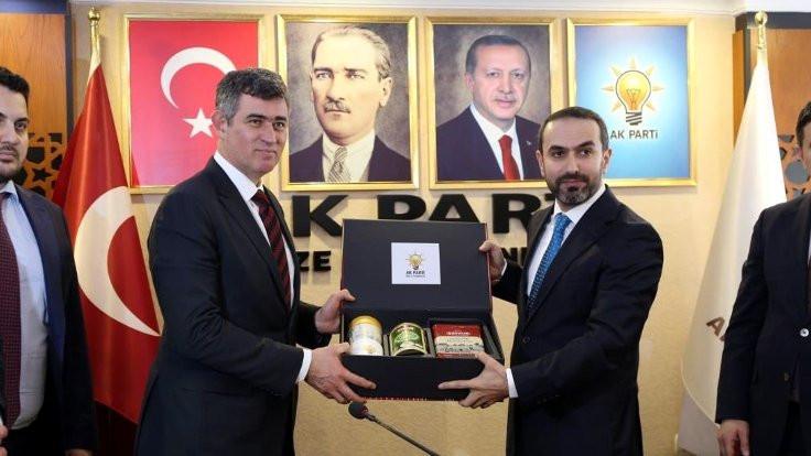 İstanbul Barosu: TBB Başkanı'nda 'eksen kayması' tespit etmekteyiz