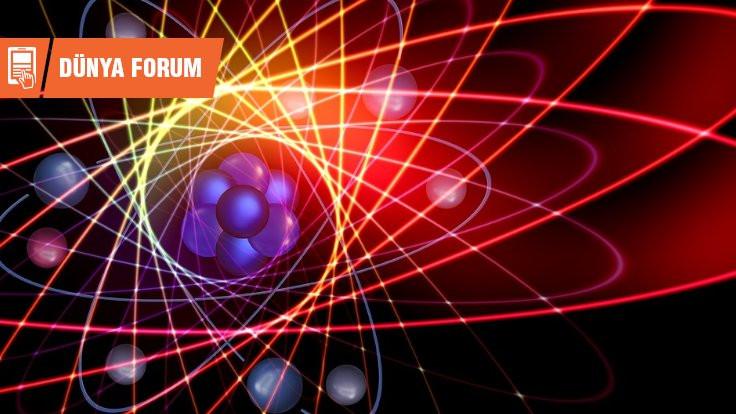 Sicim Teorisi: 'Her şey'in teorisi mi?