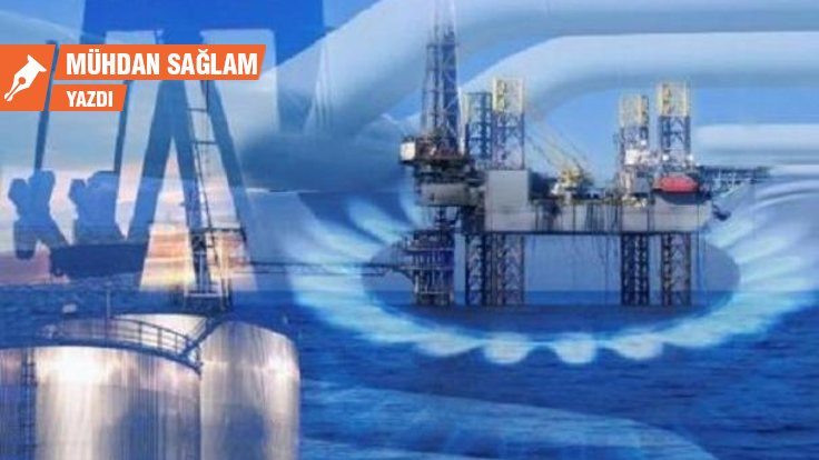 Seçime doğru: Yine doğal gaz zengini olduk!