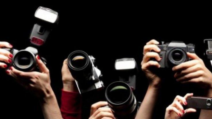 SETA, gazetecileri fişledi