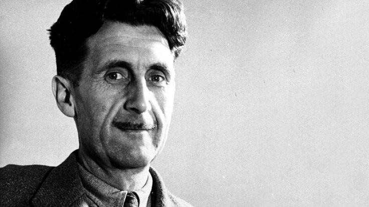 George Orwell'e 70 yıl gecikmeli özür