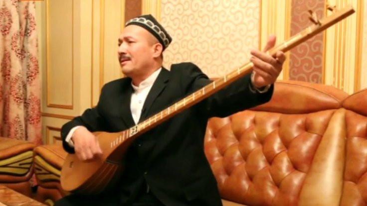 Abdurehim Heyit hayatını kaybetti
