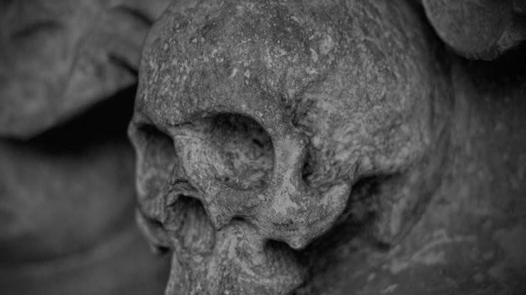 5 bin yıllık insan iskeleti bulundu