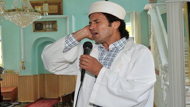 'Rockçı imam' belediye başkanlığına aday