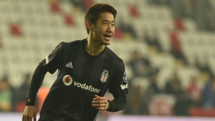 Süper Lig'de Kagawa'nın geçtiği golcüler!