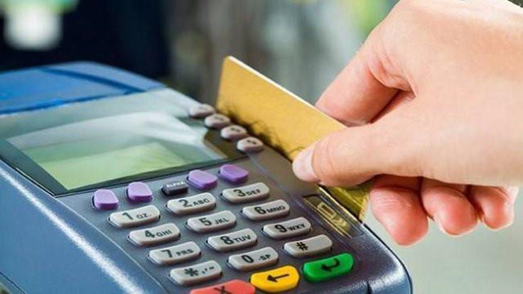 Kredi kartında taksit sayısı 12'ye yükseldi