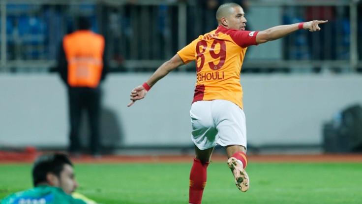 Galatasaray 4 golle kazandı