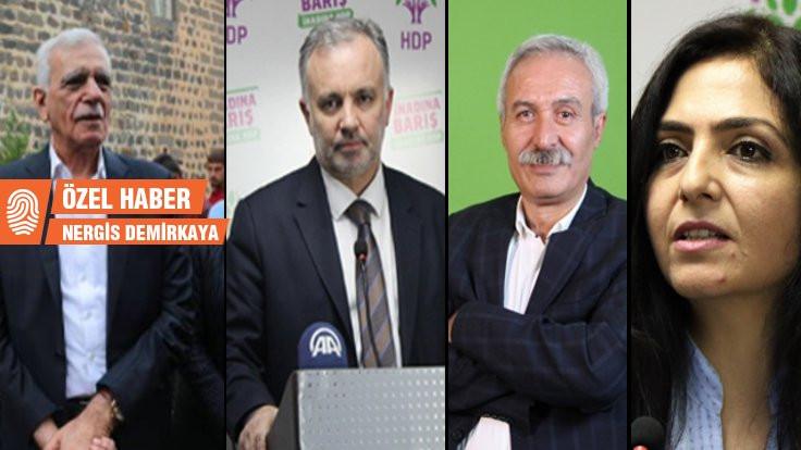HDP'li adaylar: Biz kazanacağız, kayyımlar gidecek