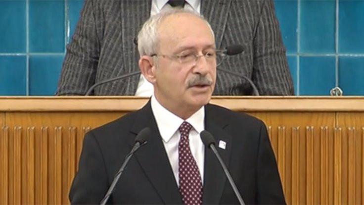 Kılıçdaroğlu: Toplanan paralar nereye gitti?