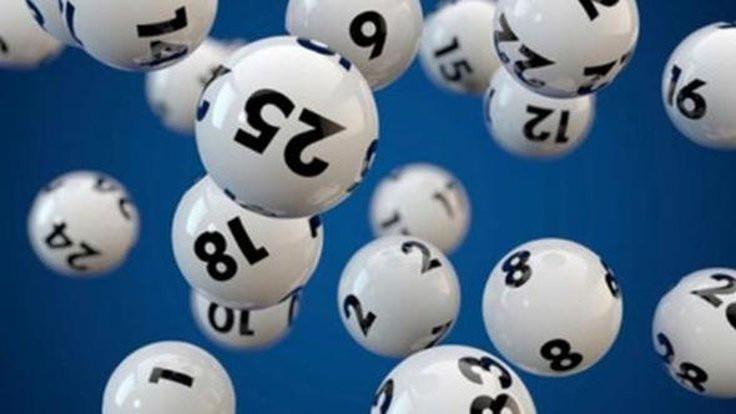 Sayısal Loto'ya ve Şans Topu'na aynı rakamlar!