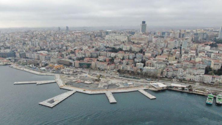 'Martı' iptal, 'Osmanlı' çalışmaları başladı