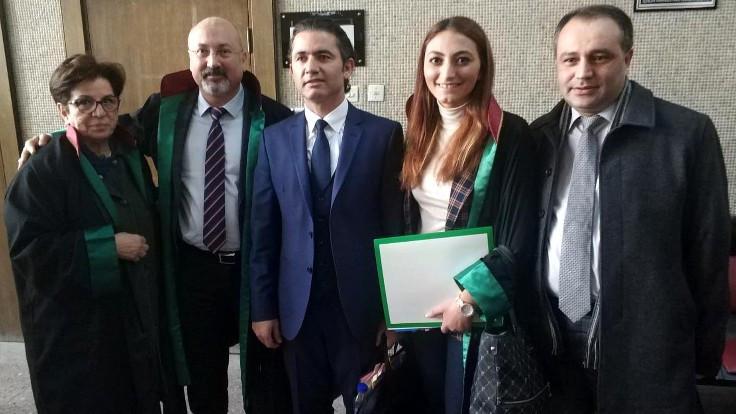 Yarbay Mehmet Alkan'ın ihraç kararının imzalayanlar mahkemede dinlenecek
