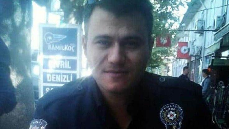 Rehin aldığı kadını kurtarmaya gelen polisi vurdu