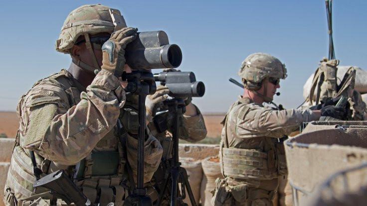 ABD'li yetkili: SDG'yi Türkiye'ye karşı savunmayacağız