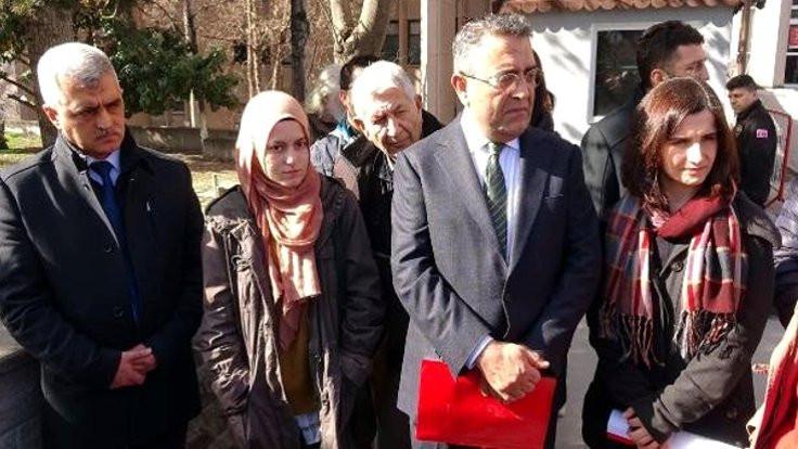 Merve Demirel'den suç duyurusu: Taciz şüphe götürmez bir suçtur