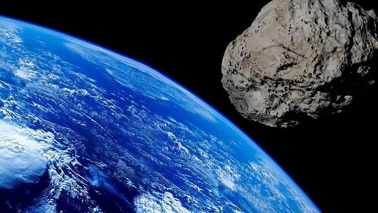 NASA açıkladı: Yarın Dünya'yı teğet geçecek