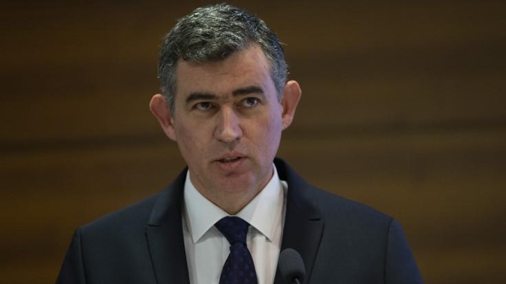 Metin Feyzioğlu: 'Hepimiz Ermeni'yiz diyenlere inat hepimiz Türk'üz'