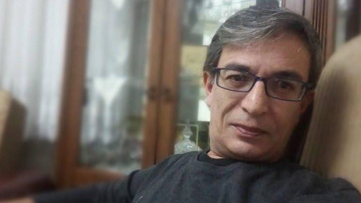 'Gazeteci Güreş'in yargılanması hukuka aykırı'