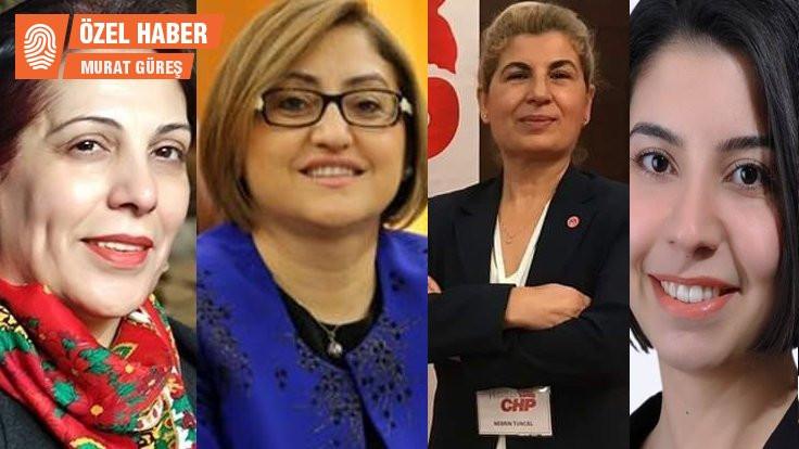 Gaziantep siyasetine kadın damgası!
