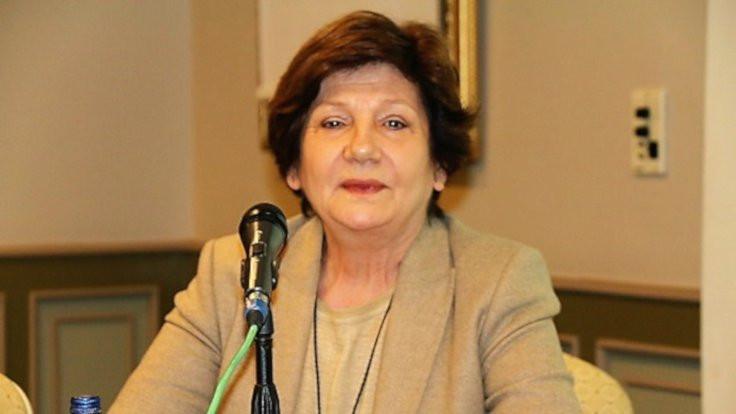 Necla Zarakol serbest bırakıldı