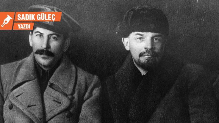 Lenin'in 'Stalin vasiyeti' sahte mi?