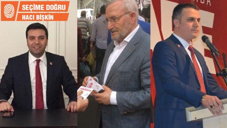 SAADET'in İstanbul'da iddialı olduğu 3 ilçe