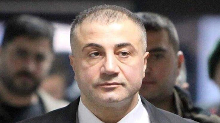 Sedat Peker: Konuşmamın arkasındayım