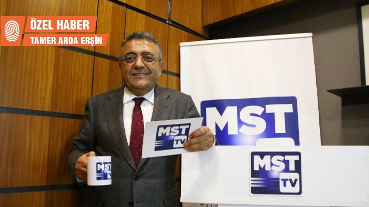 Tanrıkulu MST TV'yi büyüttü