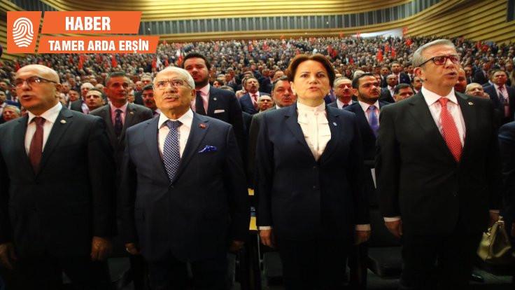 İYİ Parti'den Ankara'da tanıtım toplantısı