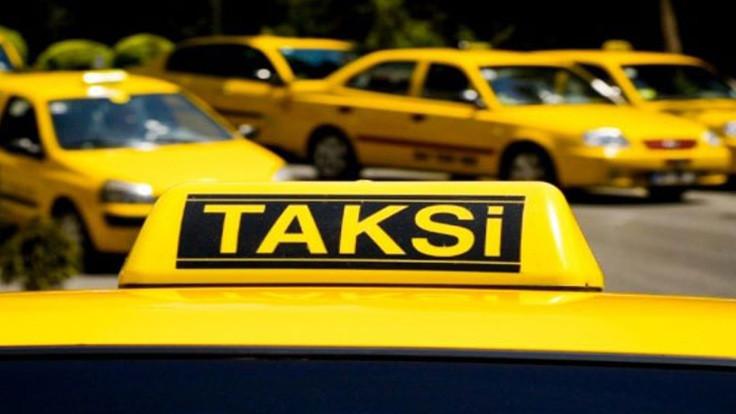 Kadıköy'de taksi şoförü öldürüldü