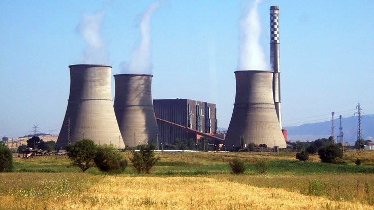 Termik santrallerle ilgili tepki gösterilen madde geri çekildi