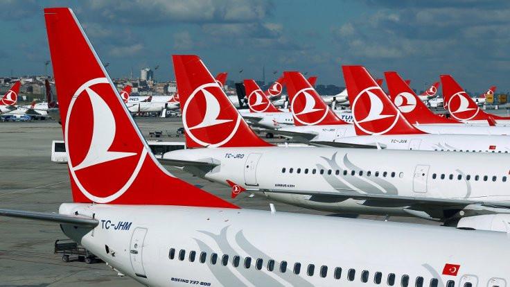 THY: Yeni havalimanına ortak olma kararımız yok