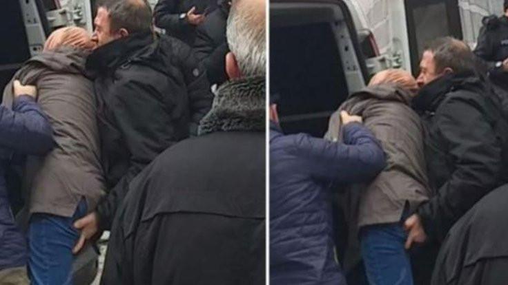 Ankara Barosu'ndan polisin cinsel saldırısına suç duyurusu