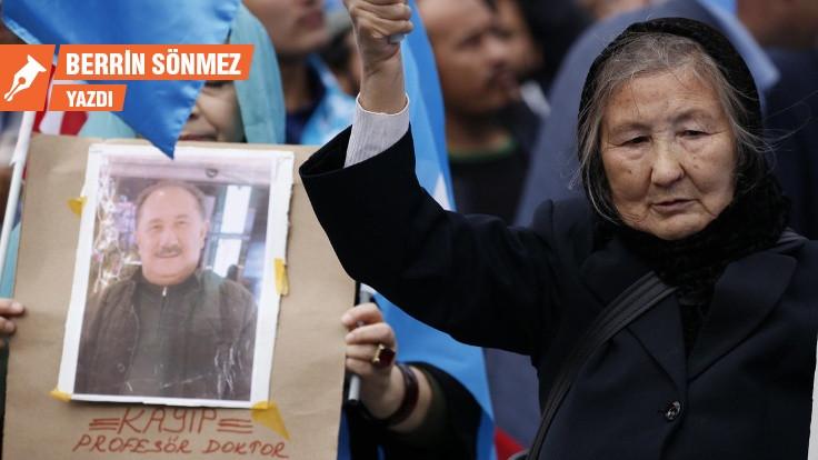 Uygur'un ve Kürt'ün çile kardeşliği