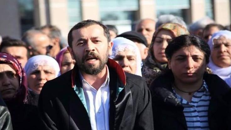 HDP'nin GOP eş başkan adayları belli oldu