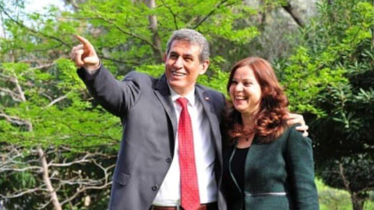 YSK reddetti, CHP Çalkaya'nın eşini aday gösterdi
