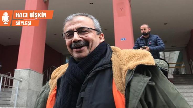 Sırrı Süreyya Önder: Üç başkan adayına selam gönderiyorum!