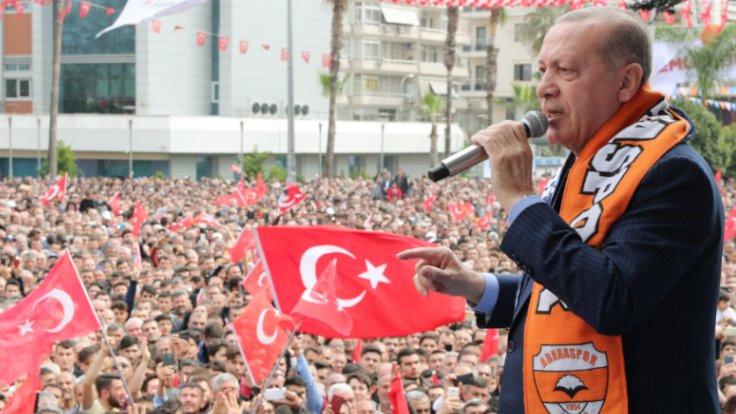 İl il seçime doğru: Adana